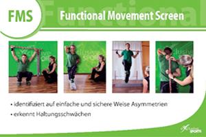 Gesundheitscheck - Functional Movement Screen (FMS)