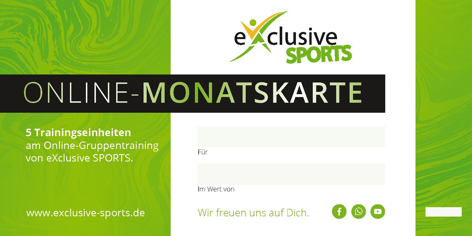 Gutschein_Online Monatskarte